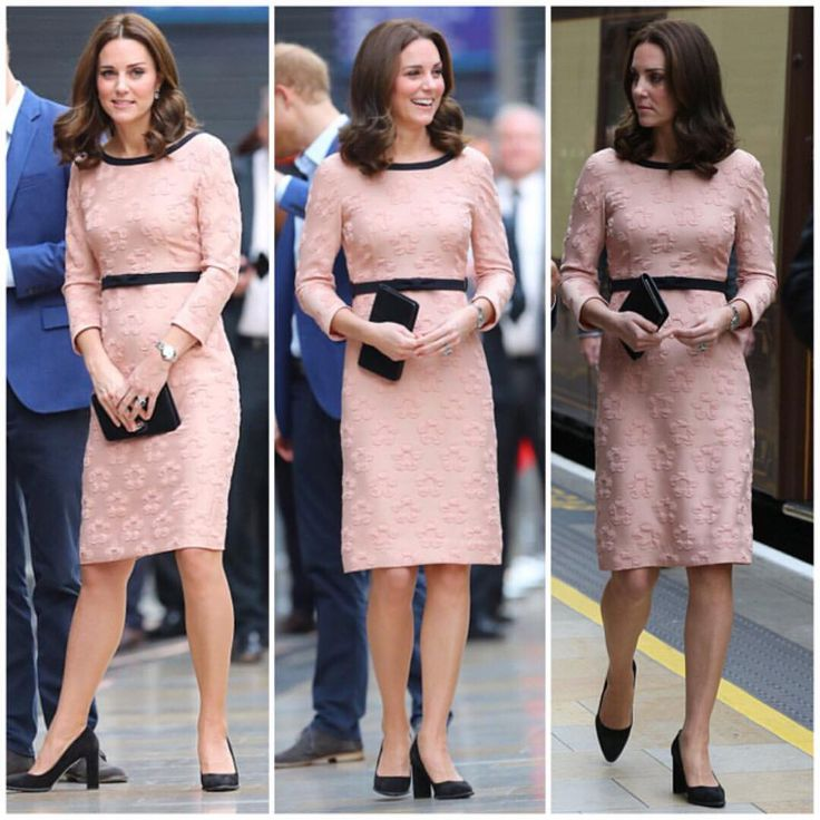 Kate wore a new £348 Orla Kiely dress for a charity event in London today #NEW #katemiddleton via ✨ @padgram ✨(http://dl.padgram.com)