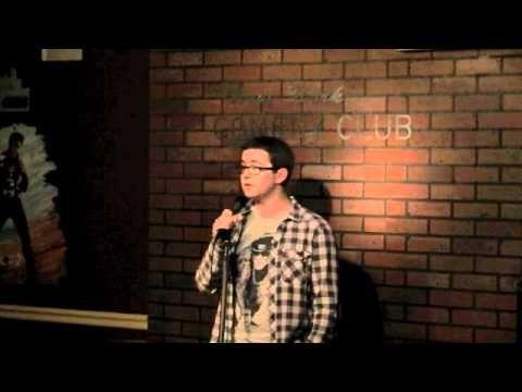 Zev Prince Live at New York Comedy Club, 6-11-11 - http://comedyclubsnyc.xyz/2016/09/25/zev-prince-live-at-new-york-comedy-club-6-11-11/