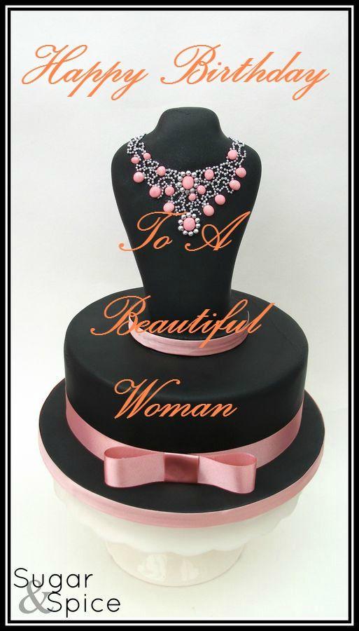 Oltre 25 fantastiche idee su Torte di compleanno per diva su
