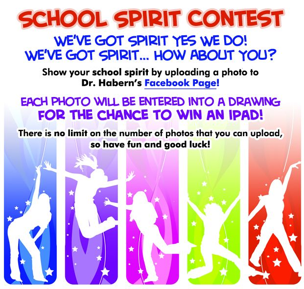 Contests for Orthodontic Offices   Office Contest