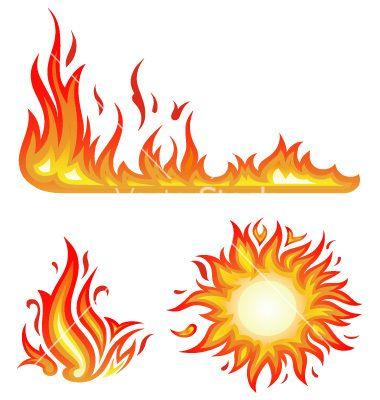sun flames - Google Search