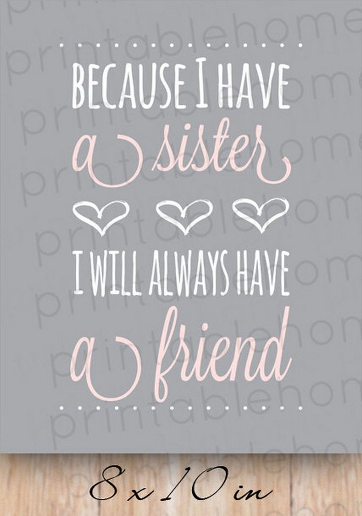 42 best Quotes images on Pinterest | Sisters, My family ...