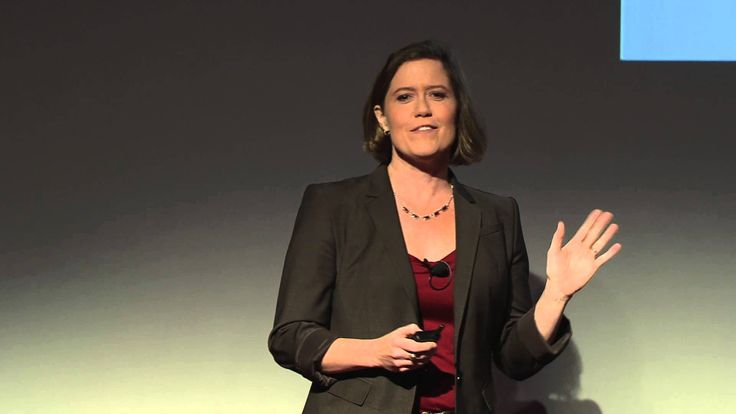 Pain, empathy and public health: Amy Baxter at TEDxPeachtree
