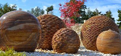 Kamenné koule