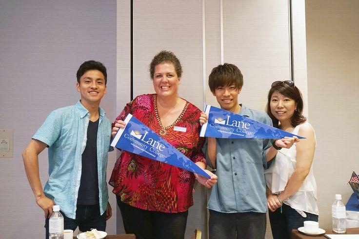 【海外進学生レポート】LCCのオリエンテーションに参加してきました