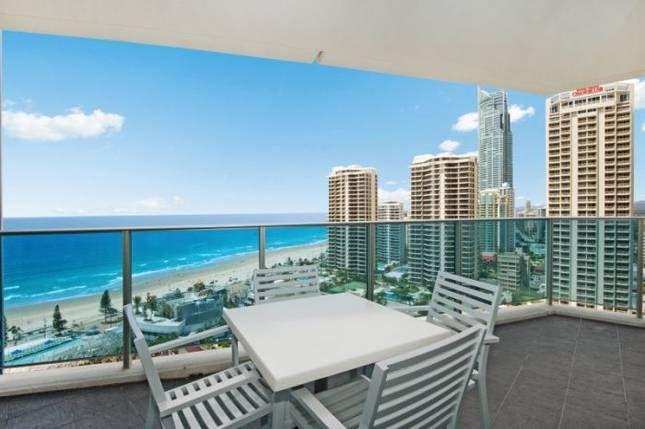PICK your ACTUAL Apartment ***** 5, a Surfers Paradise Apartment | Stayz