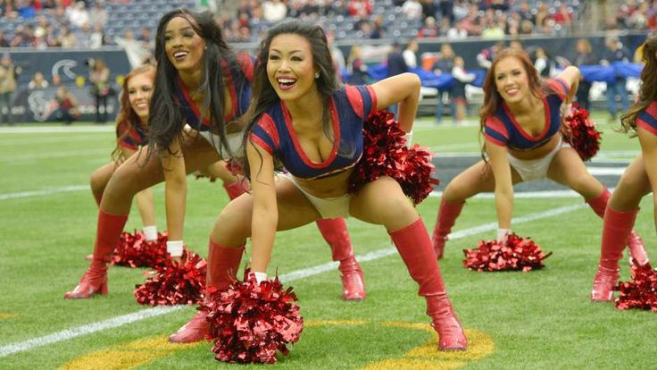 nfl cheerleaders 2016 | NFL cheerleaders: Week 17 | FOX Sports