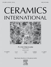 Ceramics International - Materials Today