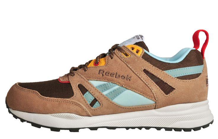 Reebok Hexalite Ventilator SO Womens Casual Classic Retro Running Shoes Trainers | eBay