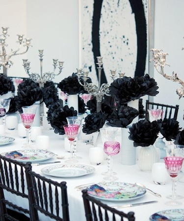 7 best {Black and White Quinceanera Theme} images on ...  7 best {Black a...