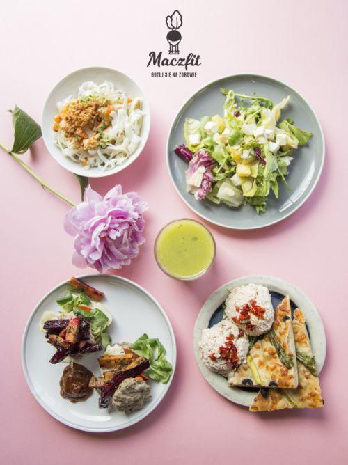 #food #meal #smoothie #makaron #salad #fit #pizza #mniam #danie #posiłek #catering #dietapudełkowa #maczfit #5aday