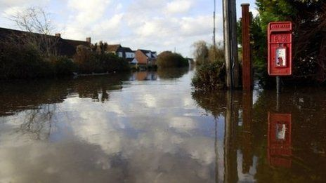 Flood damage 'was preventable'. Some of the damage caused by the recent floods could have been prevented if the correct water management techniques had been used, says a group of leading environmental and planning experts.