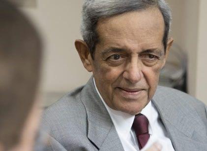 Tirando Pegao: Falleció Hatuey De Camps, una vida guiada por la militancia…