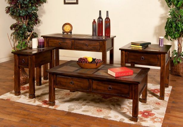 Top 25 Best Rustic Coffee Table Sets Ideas On Pinterest Farmhouse Coffee Table Sets