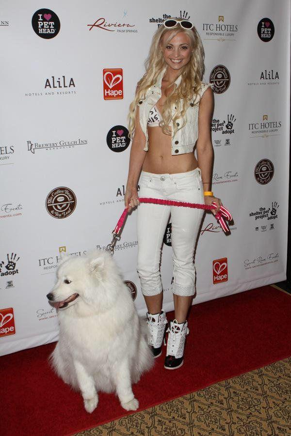 10 Celebrities Who Own Samoyed Dogs Samoyed Dogs Celebrity Dogs Samoyed