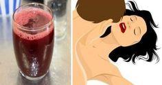 Envie de pimenter votre vie sexuelle? Optez pour les astuces naturelles! Découvrez la recette d'unviagra 100% naturelà base de deux ingrédients seulement.