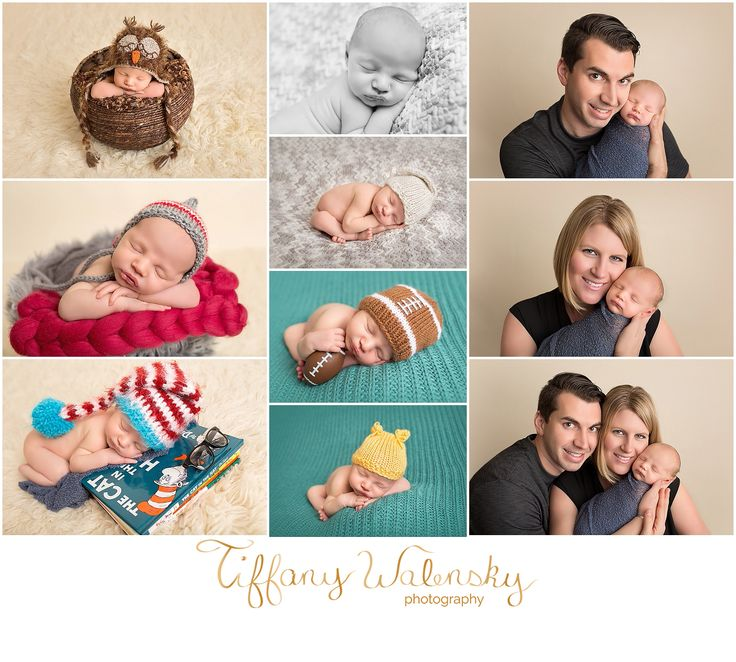 Kerrigan 14 Days New Newborn Photographer