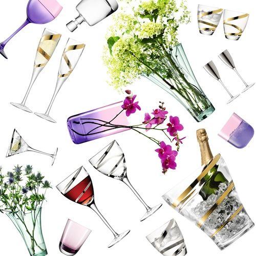 Следите за обновлением нашего интернет-магазина - у нас много нового. Например, бокалы, декантеры и вазы из Великобритании. Высокое качество, ручная работа, эффектный декор. Отличный подарок для себя любимого на Новый год;)!  Бокалы на сайте появятся на днях, а вот вазы уже можно посмотреть: http://www.urbanika.ru/guestroom/vazy/vaza-mezzo-podarochnaya-upakovka-g980-20-957/