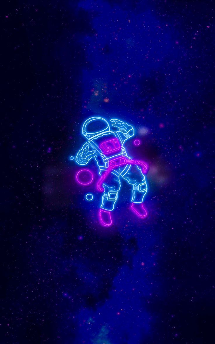 Neon neon wallpaper for android | Wallpaper iphone neon, Astronaut wallpaper, Neon wallpaper
