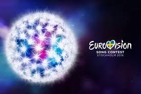 Resultado de imagen para eurovision 2016