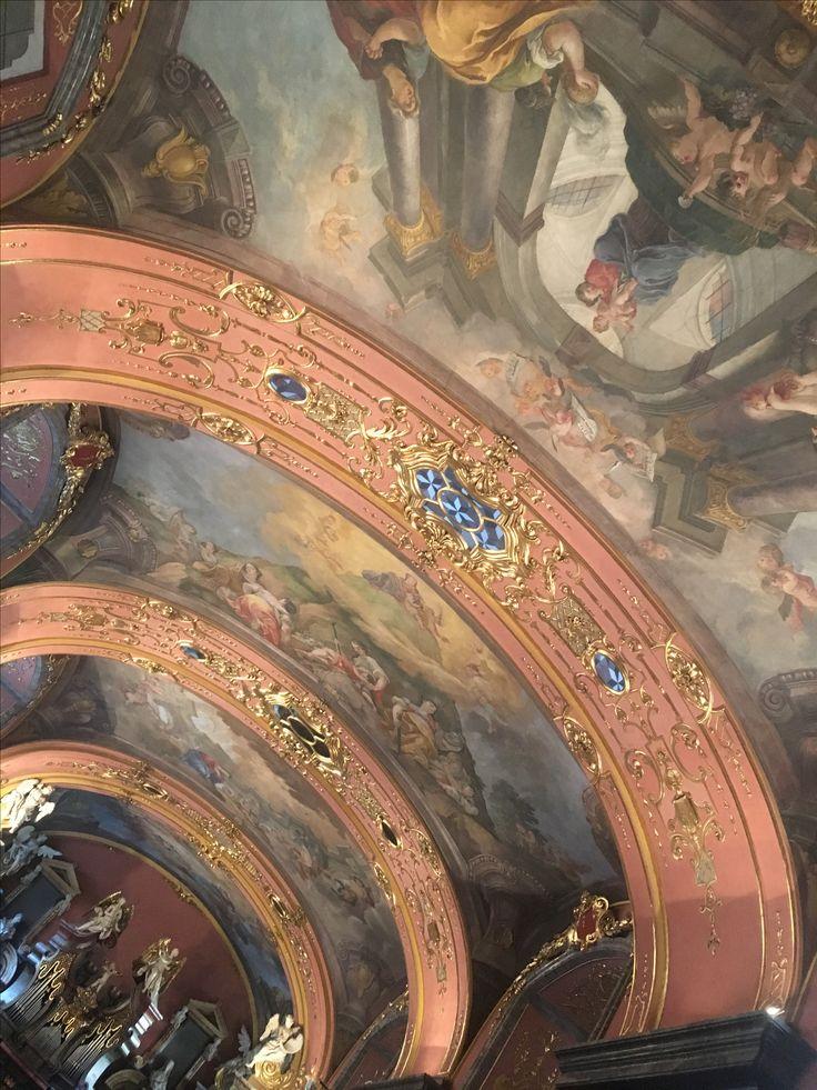 Prague Klementinum