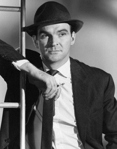 Stanley Baker. Born 28 February 1928. Ferndale, Rhondda Valley, Glamorgan, Wales. Died 28 June 1976. Malaga, Andalusha, Spain.