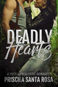 Deadly Hearts by Priscila Santa Rosa – Awesome Book Promotion