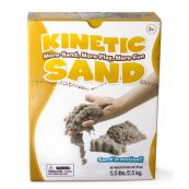 Areia Cinética (2.5kg)