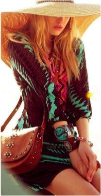 Un outfit perfecto!