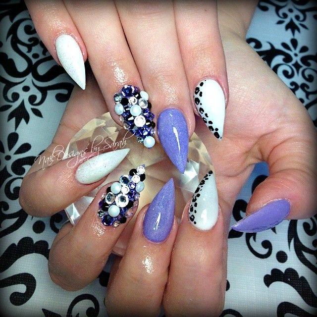 sarahp898 #nail #nails #nailart