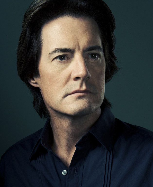 kyle maclachlan interview