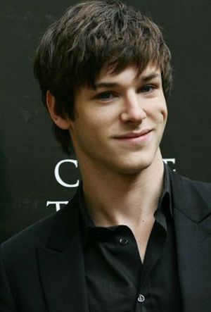 Gaspard Ulliel. He creeped me out in Hannibel Rising, but he's super cute sans cannibalism.