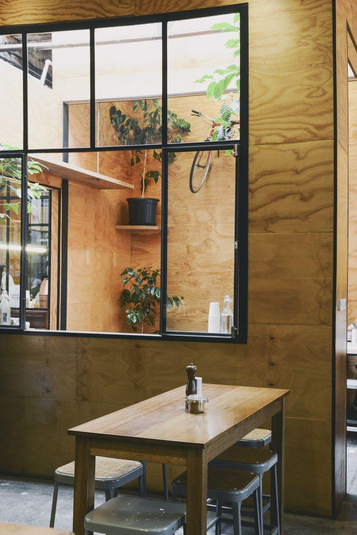 Melbourne: Seven Seeds | Kinfolk