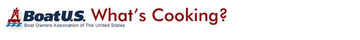 BoatUS Cookbook - Lori Ross - Peg Legs (Chicken Drumsticks)