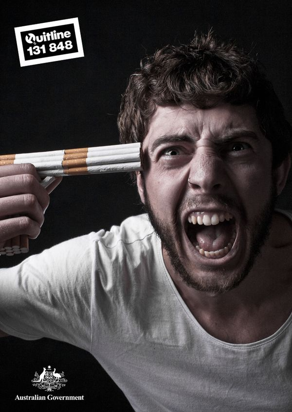 Best Anti-Smoking Ads | Bestpsdtohtml-Anti-smoking ...
