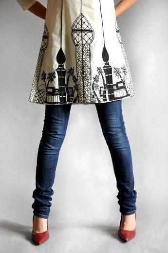 2013 2014 winter fashion | Stunning Winter Collection by Lajna Women Dresses 2013 2014 Fashion