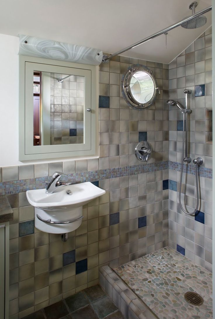 11 best brick pattern tile images on pinterest bathroom ideas small bathroom with walk in shower design ideas pictures remodel and decor