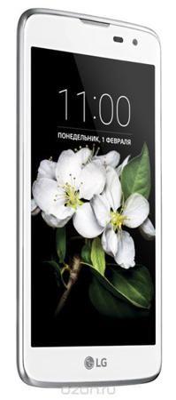 LG K7 X210DS, White  — 8990 руб. —  Живите в своем ритме - открывайте новые интересные места, получайте невероятные впечатления! Не ограничивайте себя в желаниях - наслаждайтесь смелым, стильным дизайном, делайте необычные селфи. Пусть мир вокруг становится ярче, а ваш новый LG K7 каждый день вдохновляет на новые открытия. Стильный дизайн с 2.5D-стеклом: Оцените современный стильный дизайн К7 с плавными гранями 2.5D-стекла дисплея и рельефной текстурой задней панели. Этот смартфон так удобно…
