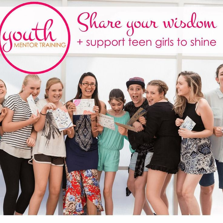 I had so much fun teaching my Gutsy Mantras workshop for Amanda and Shine from Within during the September school holidays!  Youth Mentor Training is essential training if you'd also like to support teen girls to build wholehearted lives. With numerous expert guest teachers an extensive curriculum and resource library and a supportive online community led by Amanda Rootsey Director of Shine from Within this training offers high value.  I did this training for two important reasons: 1. As…