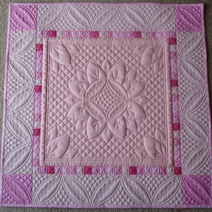 Quilting Designs For Borders : 1672 best longarm quilting images on Pinterest Quilting ideas, Longarm quilting and Free ...