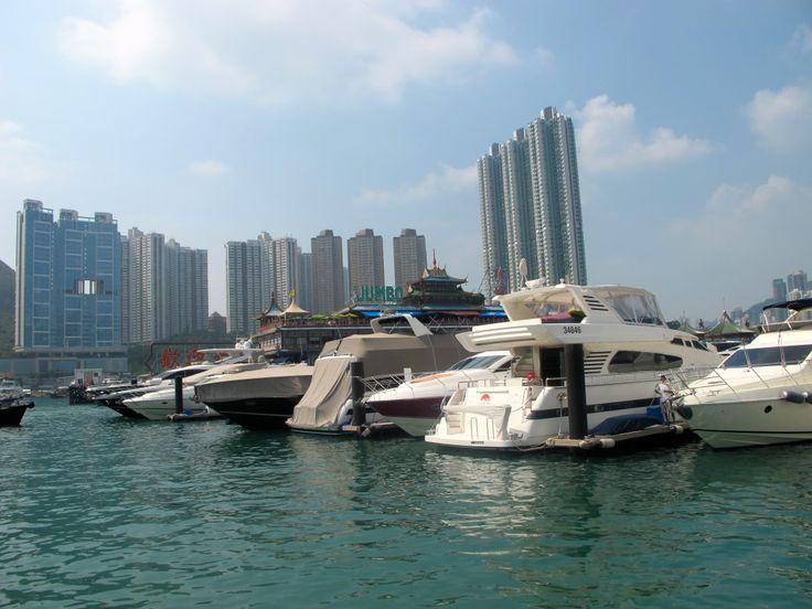 Hot spots Hong Kong – The You Way