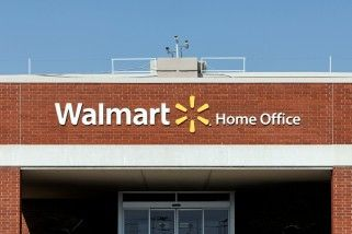 Just when I thought they were a lost cause, Walmart Will Begin Offering Same-Sex Domestic Partnership Benefits In 2014!!  (now raise their wages and I might return to being a customer)