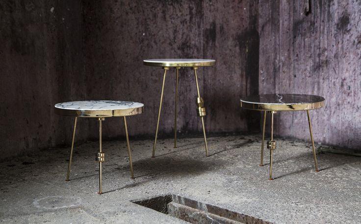 Richarm Table 01 Marble Table