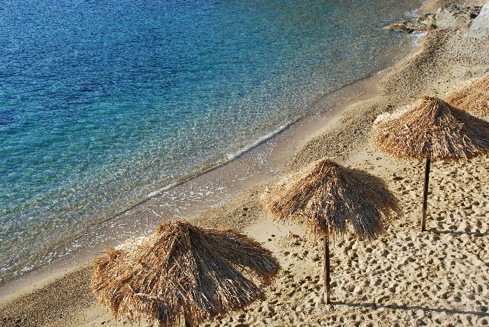 Ikaria island - Greeka.com | Greece | Greek islands Armenistis beach