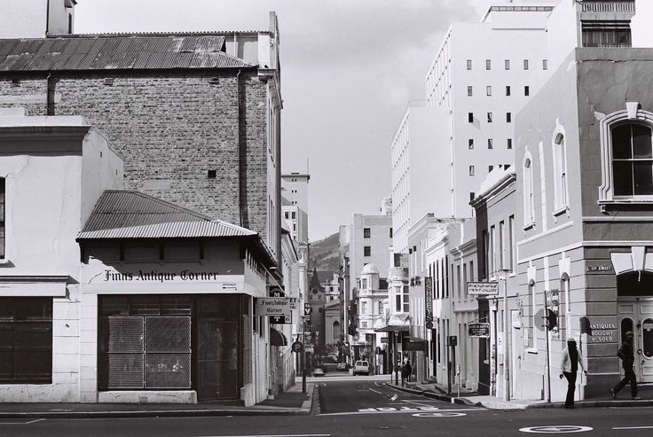 Corner, Church and Loop streets 1977. | Flickr - Photo Sharing!