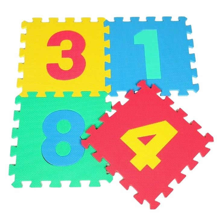 This soft BABYGRO Eva Puzzle Mat is made from non-toxic material. The soft puzzle pieces make the mat fantastic for classrooms, nurseries, playrooms or your child's bedroom. Available in assorted designs.  #Babygro #Baby #Mom #Parenting #Puzzle #Mat #PuzzleMat  http://www.game.co.za/foam-puzzle-mat-asst.html