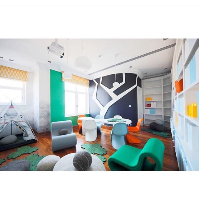 Such a unique playroom tagged to us by conceptme design for Interior design hashtags