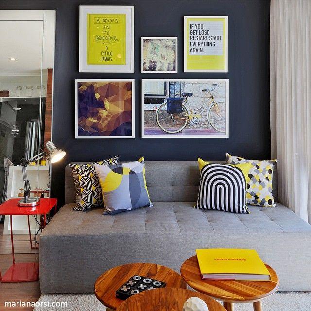 Foto para Renata Cáfaro Arquitetura @renatacafaroarquitetura | Apartamento em SP