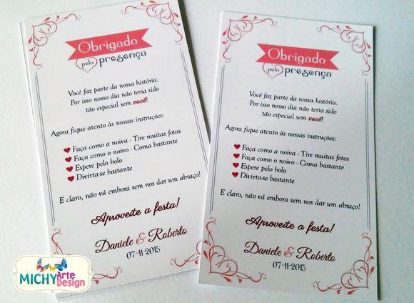 Cartões De Casamento: 25+ Best Cartão De Casamento Ideas On Pinterest