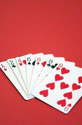 The Mean, Median, and Mode Card Game Valerie Brown